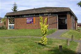 Do you use Etwall Library? Is this Your Local Library?