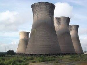 Willington Power Station Update