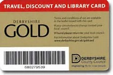 Gold Card Renewals
